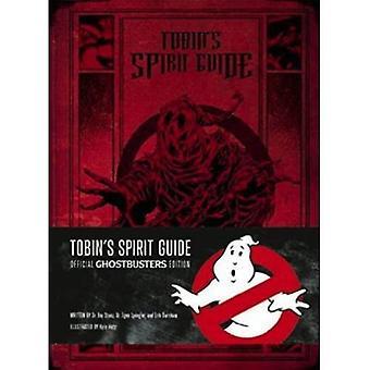 Édition d'esprit Guide Ghostbuster de Tobin