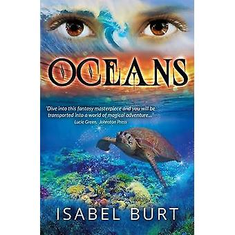 Oceans by Burt & Isabel