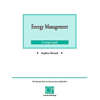 Energy Management by Howard & Stephen