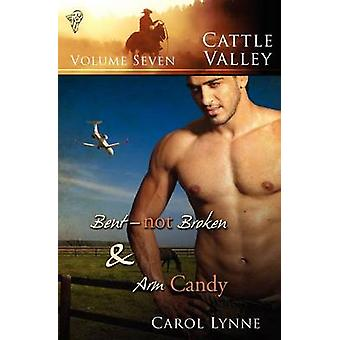 Cattle Valley Vol 7 by Lynne & Carol