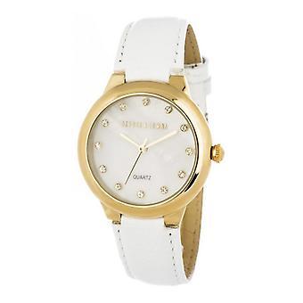 Ladies'Watch Devota & Lomba DL006WN-02WHITE (Ø 35 mm)