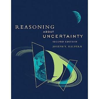 Reasoning about Uncertainty by Joseph Y. Halpern - 9780262533805 Book