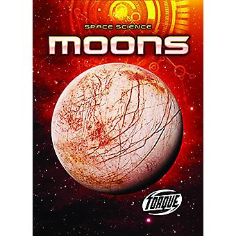 Moons by Betsy Rathburn - 9781626178601 Book