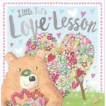 Little Ted's Love Lesson - 9781788930451 Book