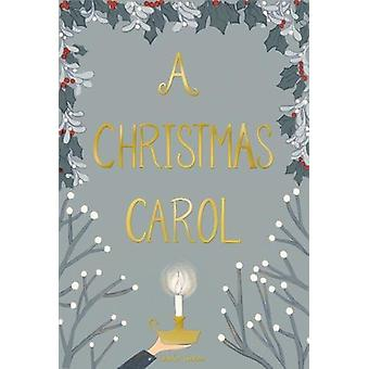 A Christmas Carol by Charles Dickens - 9781840227819 Book