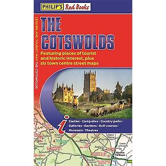 Philip's The Cotswolds - Leisure and Tourist Map by Philip's Maps - 97
