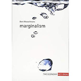 Marginalism by Bert Mosselmans - 9781911116677 Book