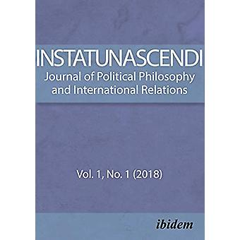 In Statu Nascendi - Journal of Political Philosophy and International