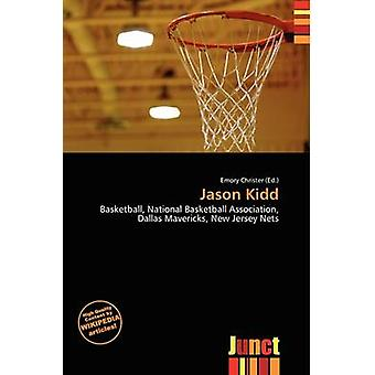 Jason Kidd by Emory Christer - 9786135963106 Book