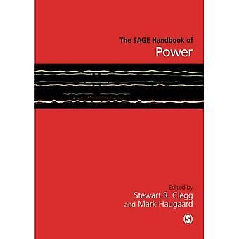 The SAGE Handbook of Power