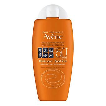 Sunshest Lotion High Avene Spf 50 (100 ml)