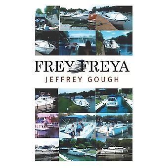 Frey Freya by Gough & Jeffrey