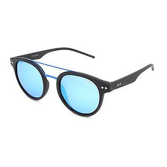 Polaroid Unisex Black Sunglasses -- PLD6616880