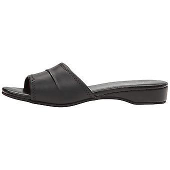 Daniel Green Womens dormie Open Toe Casual Slide Sandals