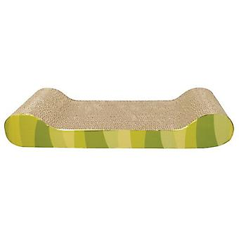 Catit Style Lounge Cat Scratcher with Catnip (Cats , Toys , Scratching Posts)