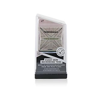 Clear skin microderm tool at home microdermabrasion (studio collectie) 244238 1pc