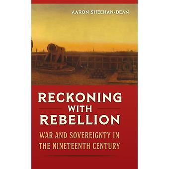 Reckoning with Rebellion by SheehanDean & Aaron