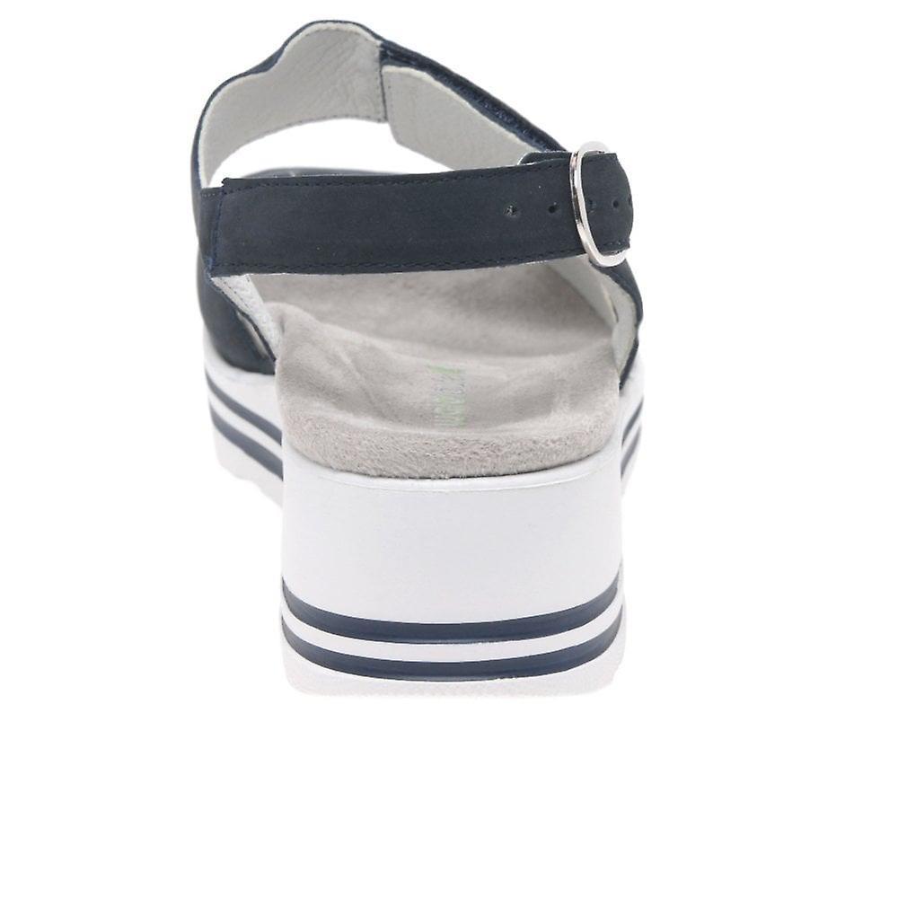 Waldlaufer Michelle Damskie sandały