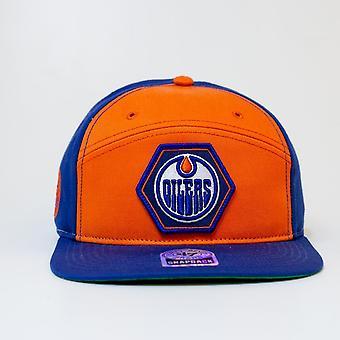 '47 Nhl Edmonton Oilers Snapback