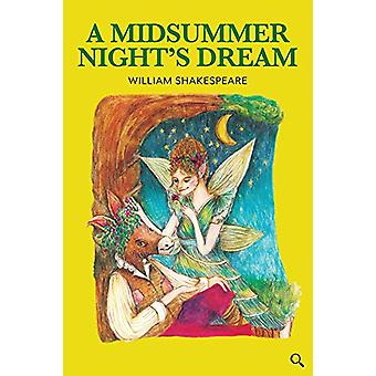 A Midsummer Night's Dream by William Shakespeare - 9781912464289 Book