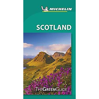 Scotland - Michelin Green Guide - The Green Guide - 9782067243095 Book