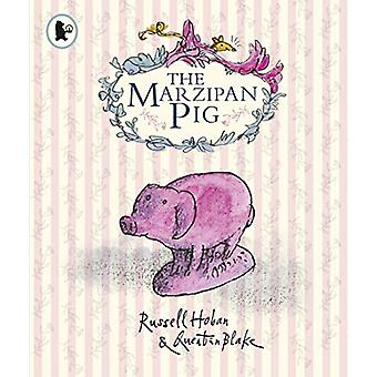 The Marzipan Pig by Russell Hoban - 9781406373325 Book