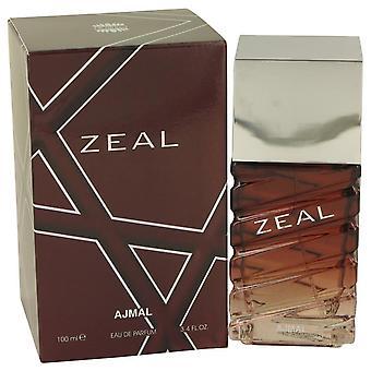 Ajmal zelo Eau De Parfum Spray da Ajmal 3.4 oz Eau De Parfum Spray