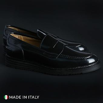 Man  leather  loafers  shoes ssb67703