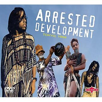 Arrested Development - Tokyo 1994 [CD] USA import
