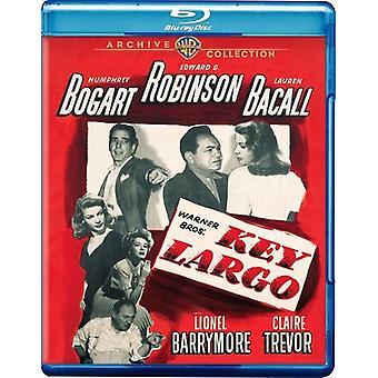 Importação de EUA Key Largo [Blu-ray]