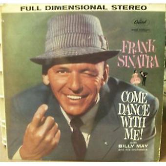 Frank Sinatra - kom dans met M (LP [Vinyl] USA import