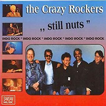 Crazy Rockers - Still Nuts [CD] USA import