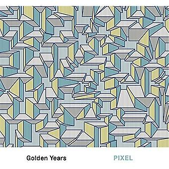 Pixel - Golden Years [CD] USA import