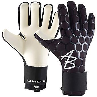 AB1 UNDICI ACCADEMIA HEX RETRO Goalkeeper Gloves Size
