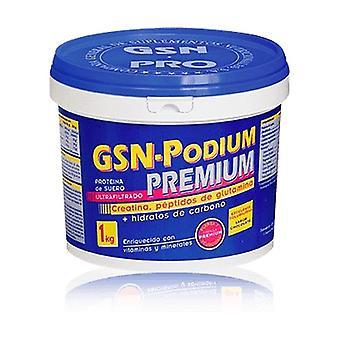 GSN Podium Premium (Chocolate Flavor) 1 kg