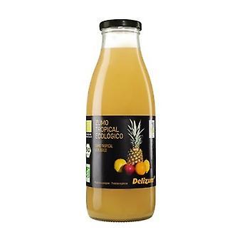 Organic Tropical Juice 1 L