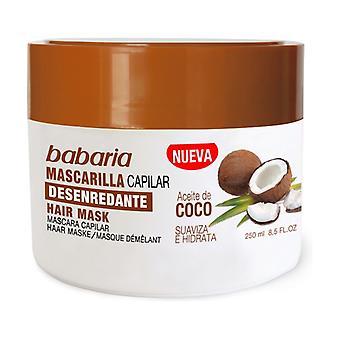 Hair Mark Coconut Oil Babaria Basic 250 ml