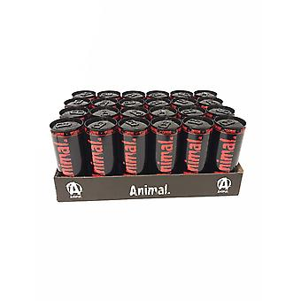 Universal Nutrition Animal NRG Drink 24 x 250 ml