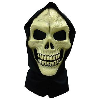 Skull Mask PP + Hood