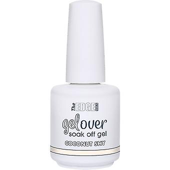 The Edge Nails Gelover 2019 Soak-Off Gel Polish Collection - Coconut Shy 15ml (2003354)