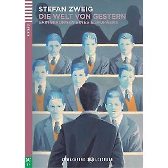 Young Adult ELI Readers  German by Zweig & Stefan