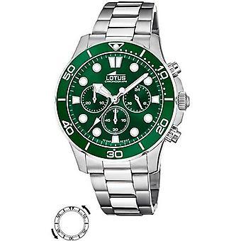 Lotus - Wristwatch - Men - 18756/2 - EXCELLENT
