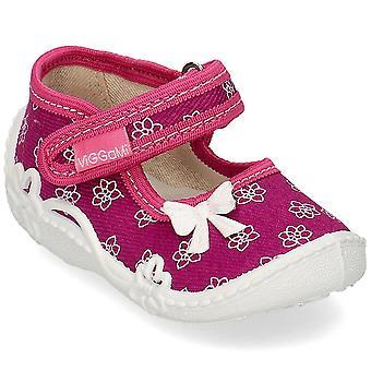 Vi-GGa-Mi Majka MAJKAKWIATKI universeel het hele jaar baby schoenen