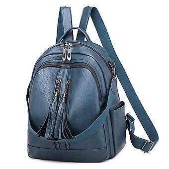 Women's casual multifunctional backpack