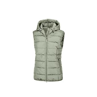 Pikeur Zena Womens Quilted Waistcoat - Sage