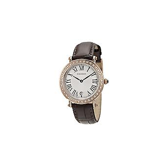 Romanson Classic RL1253QL1RA12B Women's Watch