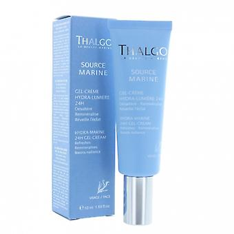 Thalgo Hydra-Marine 24h Gel Cream 50ml
