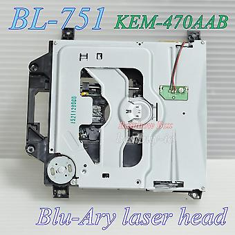 Solt-in Bd Blue-ray Disc Soni Kem-470aab Blueray Loader For Homely Dvd Player