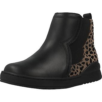Biomecanics Boots 201207 Zwarte Kleur