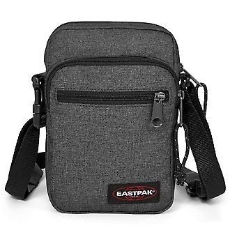 Eastpak Double One Bag (zwarte Denim)
